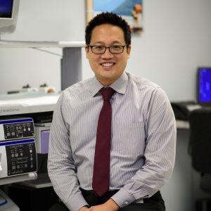 Michael J. Huang