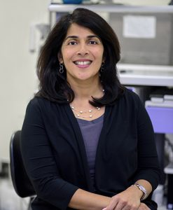 Dr. Geetanjali Akerkar Chosen as Leader for Women in Medicine